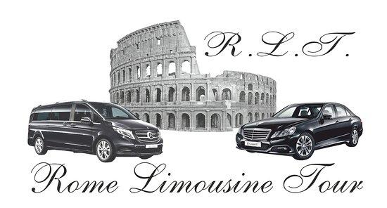 Rome Limousine Tour