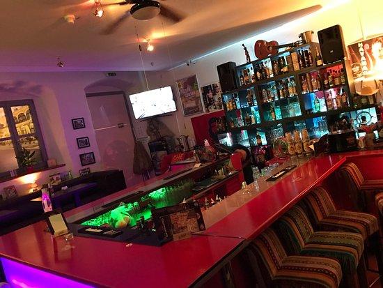 Erfurt bars