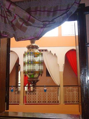 Riad Bahia-billede