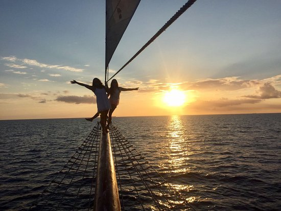 Sailing Ship Insulinde - Day Tours: photo0.jpg