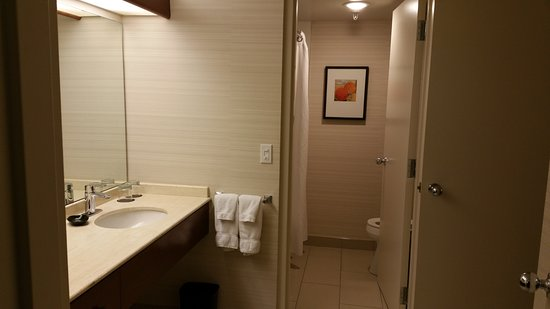 Cambridge Suites Toronto-bild