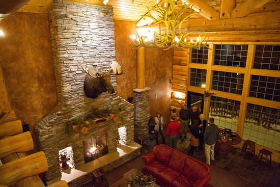 Whitefish Lodge and Suites Photo
