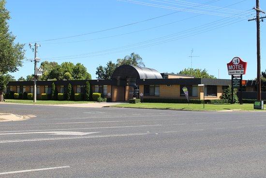 Avondel Motor Inn: Aondel Motor Inn