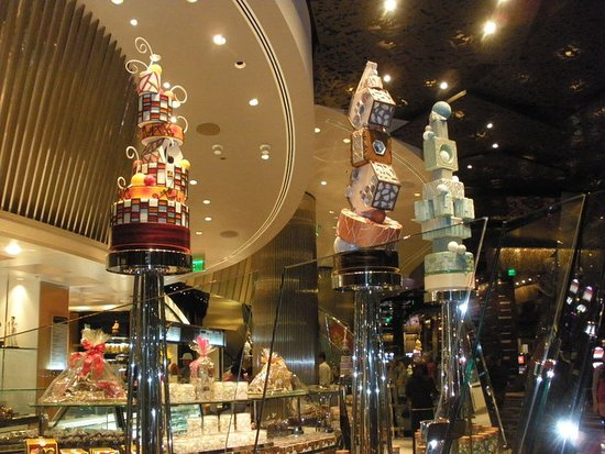 Decoration Is Just Marvelous And The Food Is Delicious Any French