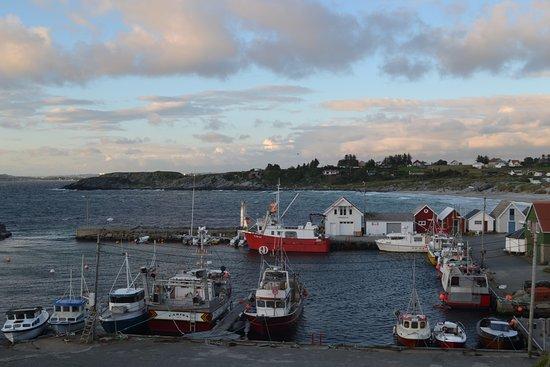 Rogaland, Norway: Utsikt