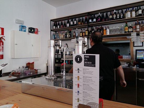 Restaurante quinto tercio mairena de aljarafe fotos for Telefono oficina seur mairena del aljarafe