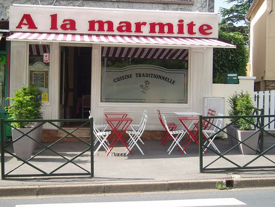 A la Marmite du Bois Sabot French Restaurant 117 Rue Bois Sabot in Dreux, FR Tips and  # Rue Du Bois Sabot Dreux