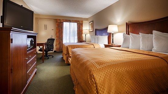 Best Western Inn & Suites - Monroe Photo