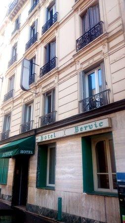 Le Bervic Montmartre ภาพถ่าย