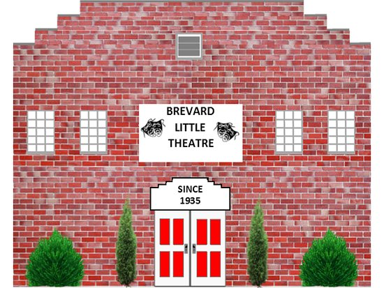 ‪Brevard Little Theatre‬