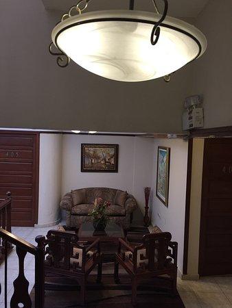 Hotel Conde de Penalba: photo4.jpg