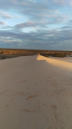Mungo National Park