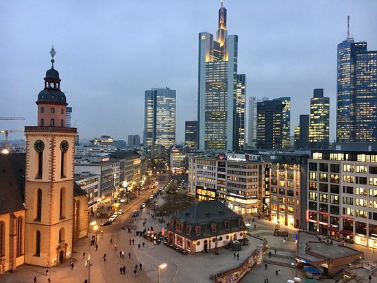 THE 15 BEST Things to Do in Frankfurt - 2020 (with Photos ...