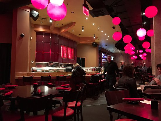 Photo of Japanese Restaurant Ra Sushi Bar Restaurant at 1390 Lancaster St, Baltimore, MD 21231, United States