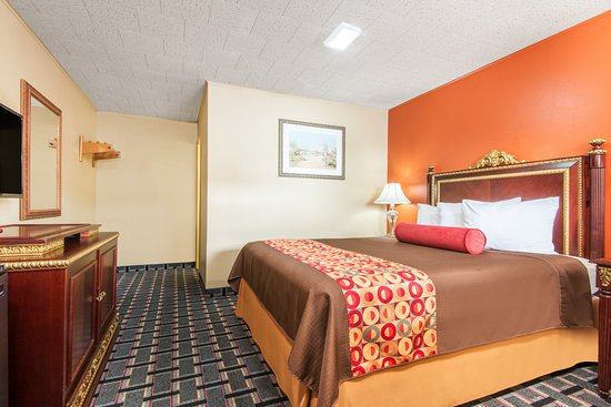 Knights Inn & Suites Salem