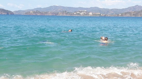 Playa Conchal: 20170123_140826_large.jpg