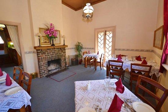 Diamond House Heritage Restaurant and Motor Inn Picture