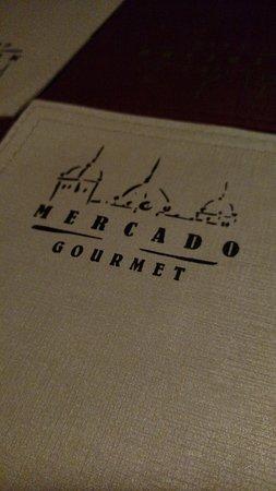 Restaurante Mercado Gourmet