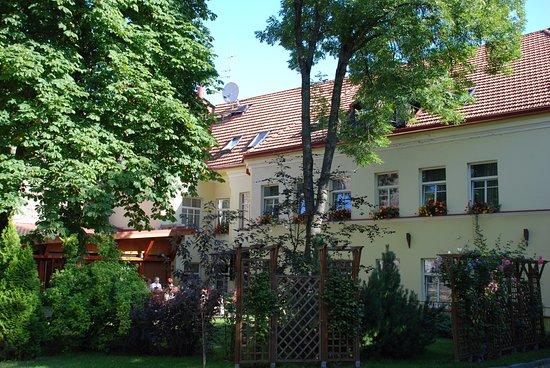 Foto Grotthuss Hotel