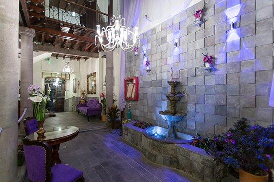 Hotel Colonial San Agustin