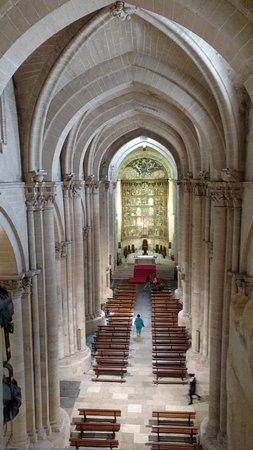 Old Cathedral (Catedral Vieja) : Visão de cima