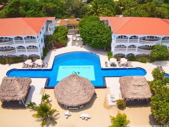 Belize Ocean Club 131 1 5 8 Updated 2018 Prices Resort Reviews Placencia Tripadvisor