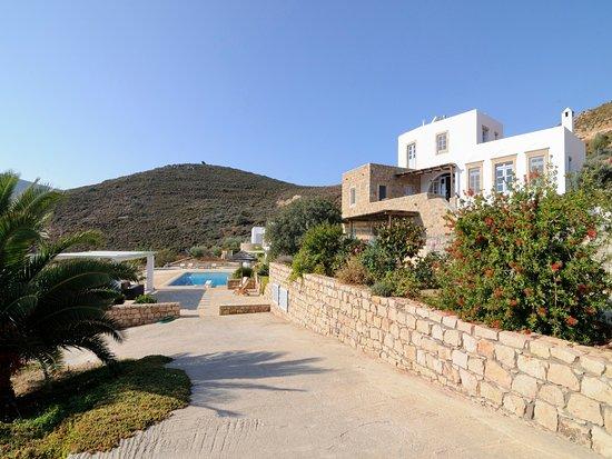 Onar Patmos: Onar