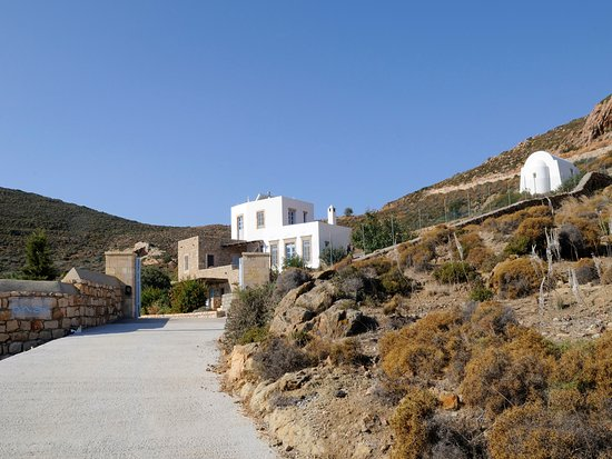 Onar Patmos: Onar/the entrance