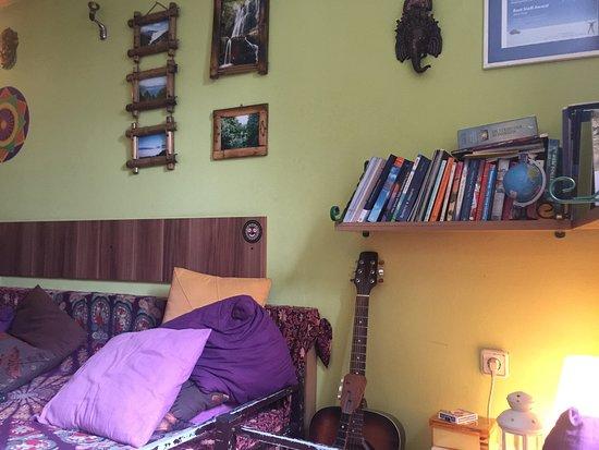 Shanti Hostel: photo0.jpg