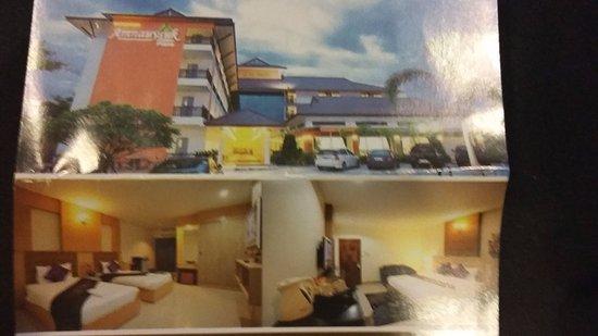 Amnauysuk Hotel: prospectus