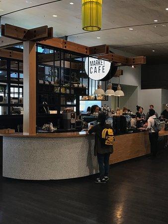 Urban Market Cafe