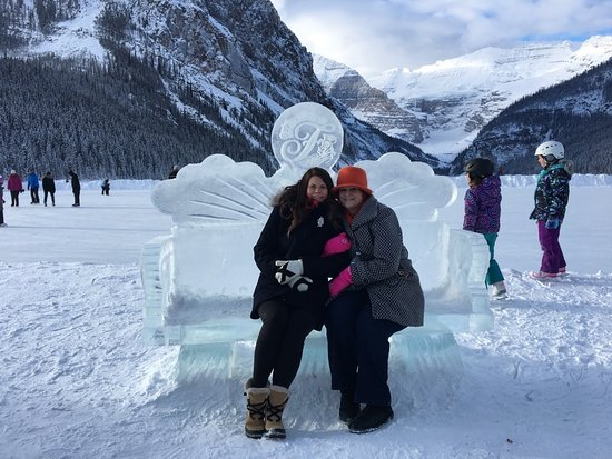 Fairmont Chateau Lake Louise-billede