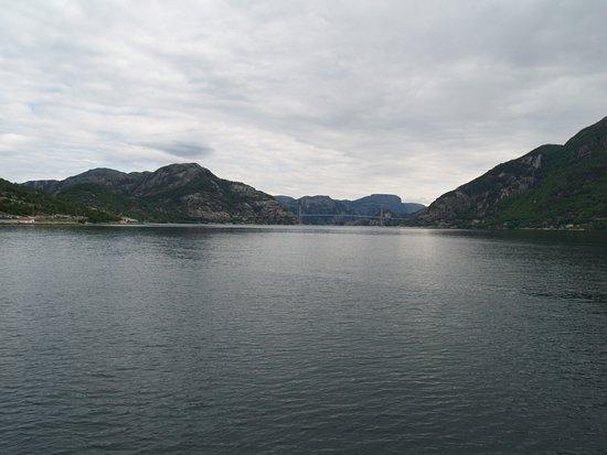 Tengesdal Lake