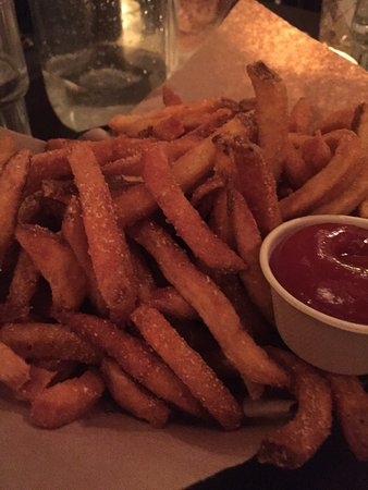 Photo of American Restaurant Boilermaker at 13 1st Ave, New York City, NY 10003, United States