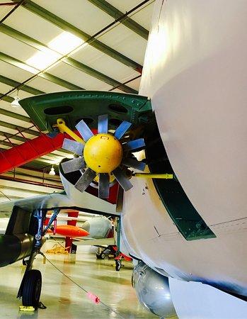 Valiant Air Command Warbird Museum: photo9.jpg