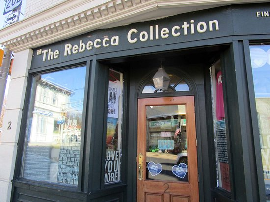 Bernardsville, Nueva Jersey: The Rebecca Collection