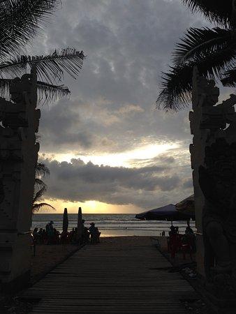 Legian Beach Hotel-billede