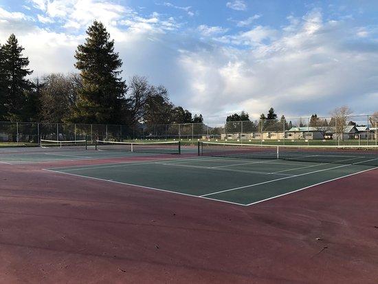 Ukiah, CA: Todd Grove Park