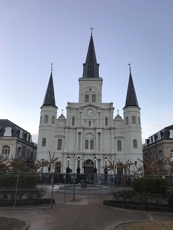 St. Louis Cathedral: photo2.jpg