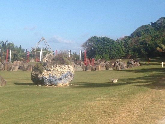 Le Moule, Guadeloupe: Magnifique pour se détendre