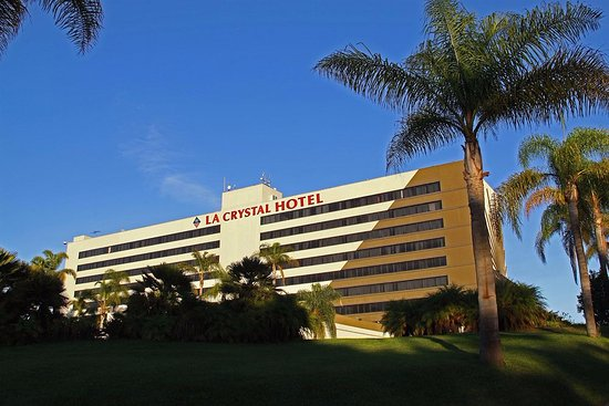 クリスタル カジノ & ホテル ロサンゼルス