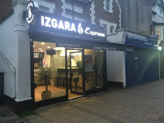 Izgara Express Walton On Thames Restaurant Reviews