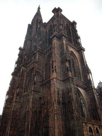 Kathedraal Notre Dame - Strasbourg: photo8.jpg