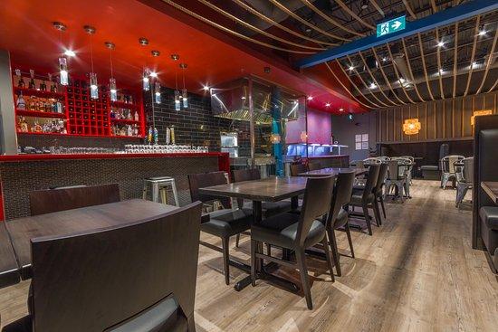 Good Indian Restaurants In Calgary