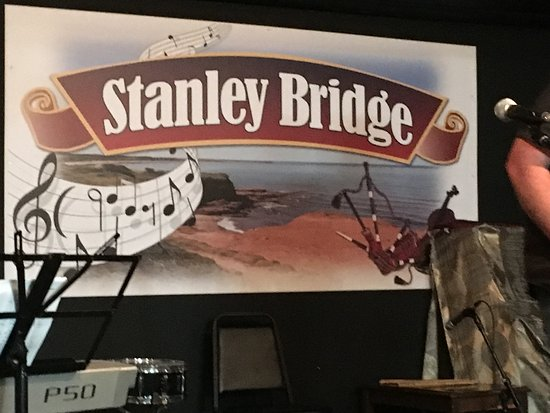 Stanley Bridge