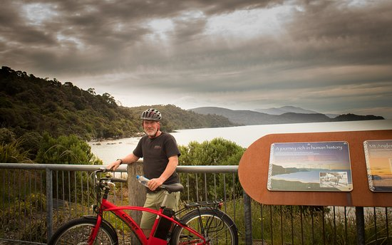 Stewart Island, New Zealand: getlstd_property_photo