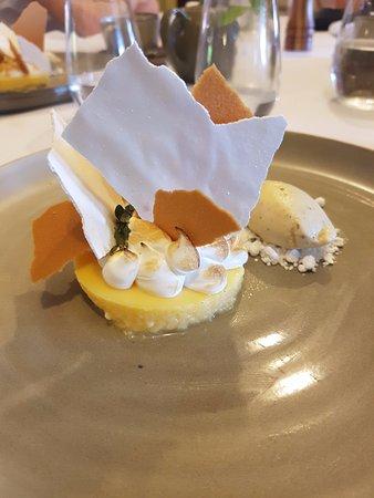 Grandchester, Austrália: Lemon meringue