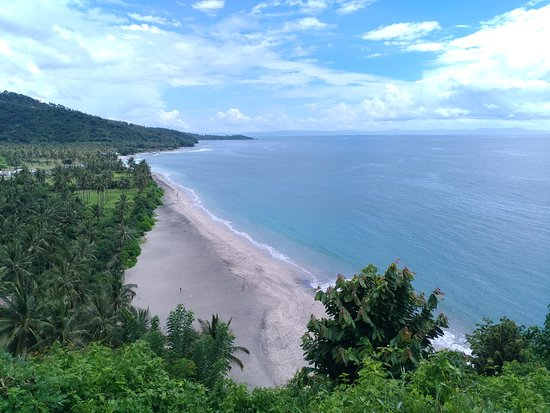 Pemenang, Indonesia: Setangi Beach