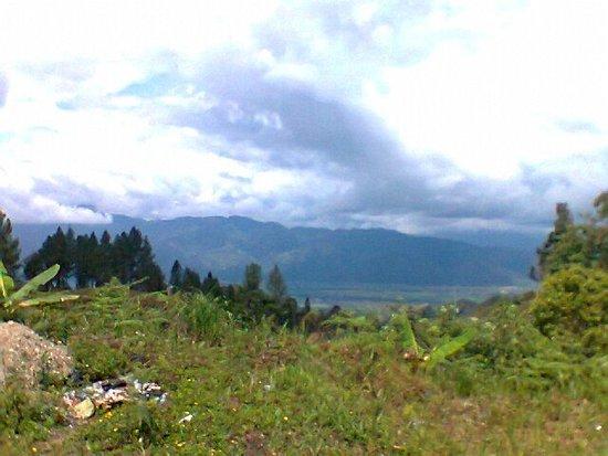 Bengkulu, Indonesia: Danau Mas Mas Lestari