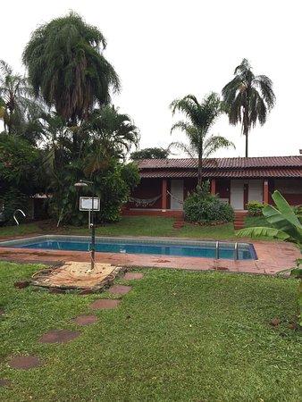 Fazenda Das Palmeiras